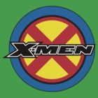 X-Men by Alkasen