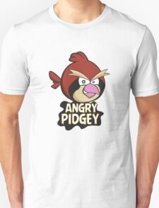Angry Pidgey T-Shirt
