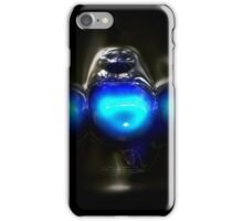 ©NLE-DA Bubble Lights II iPhone Case/Skin
