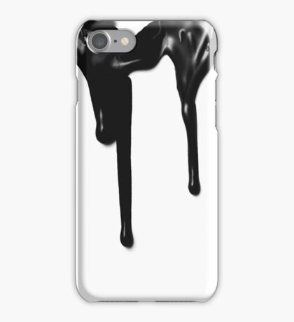 Spill iPhone Case/Skin