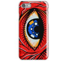 iPhone Case - The Eye iPhone Case/Skin