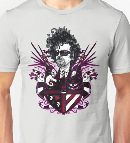 Inspirational Madness Unisex T-Shirt