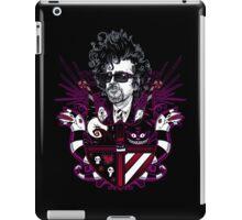 Inspirational Madness iPad Case/Skin