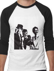 FUN. Men's Baseball ¾ T-Shirt
