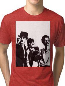 FUN. Tri-blend T-Shirt