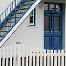 New house on the isle of Ruegen by Arie Koene