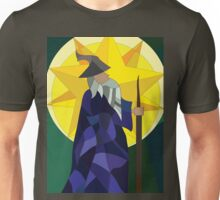 The Wizard Unisex T-Shirt