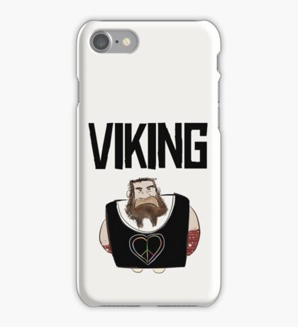 Don't judge a book by its cover. iPhone Case/Skin