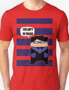 Gotham City Impostor NightWing T-Shirt