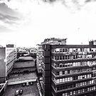 Dublin by Alessio Michelini