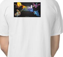 Rivals of Aether on practically everything! Classic T-Shirt
