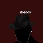 ifreddy by ChristieRose