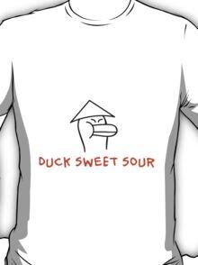 Duck sweet-sour T-Shirt