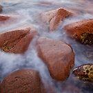 Slippery When Wet by Craig Goldsmith