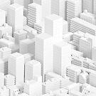 metropolis by parisiansamurai