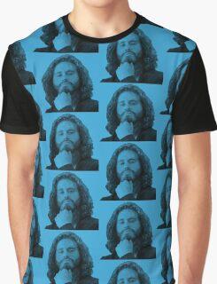 Bachman Graphic T-Shirt