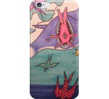 The Deep iPhone Case/Skin