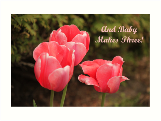And Baby Makes Three by Thomas Murphy