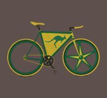 Australia Bike Kids Clothes