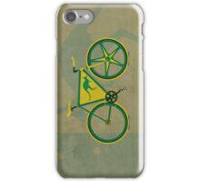 Australia Bike iPhone Case/Skin