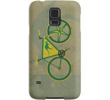 Australia Bike Samsung Galaxy Case/Skin