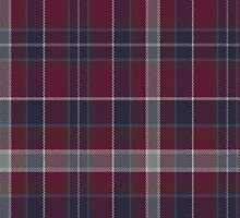 02575 Hampden County, Massachusetts E-fficial Fashion Tartan Fabric Print Iphone Case by Detnecs2013