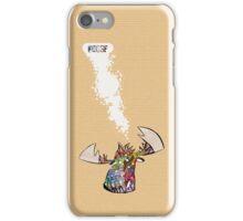 Moose. iPhone Case/Skin