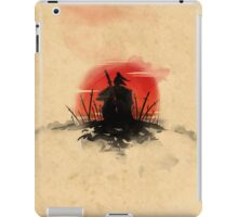 The Last Battle iPad Case/Skin