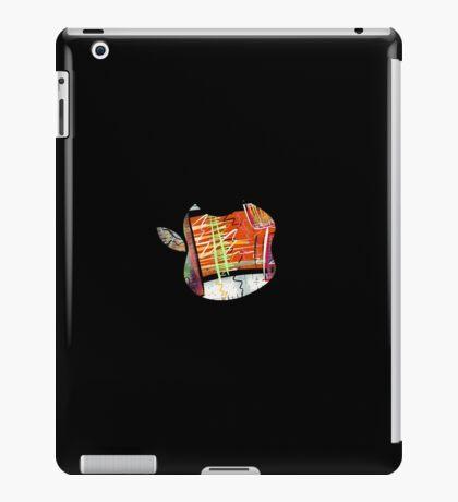 Apple - Black. iPad Case/Skin