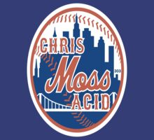 Chris Moss Acid - Major League Acid by Chris Moss Acid