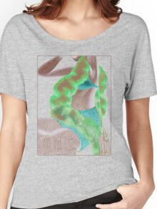 The Green Boa Women's Relaxed Fit T-Shirt