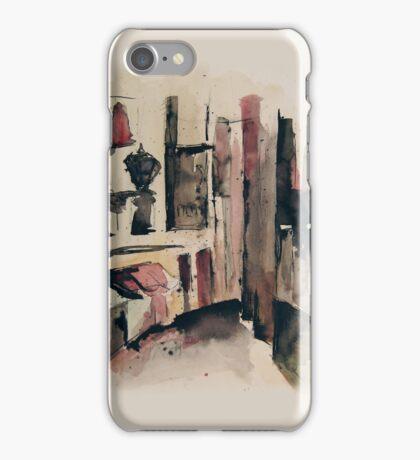 Street iPhone Case/Skin