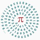 Circumference Pi by vivendulies