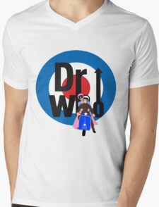 The Dr WHo T-Shirt