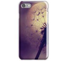 dancing in the moonlight iPhone Case/Skin