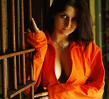 Behind Bars by Michael Gatch