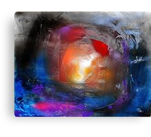 hj867 Canvas Print
