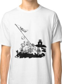 Flags of our Goombas Classic T-Shirt