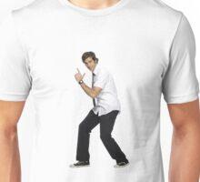 Chuck Bartowski Unisex T-Shirt