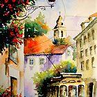 travel in lisbon.. by Almeida Coval