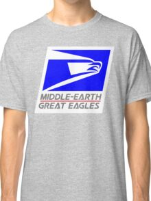 Middle-Earth Great Eagles Classic T-Shirt