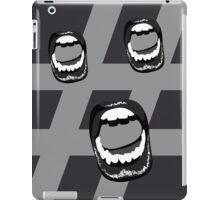 #yungrupunxel iPad Case/Skin