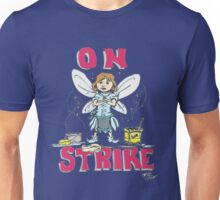 cleaning fairy Unisex T-Shirt