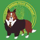Lassie SBPD by pimator24