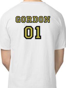 Birds of Prey Team Jesey- Barbara Gordon Classic T-Shirt