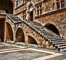 ๑۩۞۩๑Stairs Rhode Greece ๑۩۞۩๑ by ╰⊰✿ℒᵒᶹᵉ Bonita✿⊱╮ Lalonde✿⊱╮