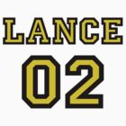 Birds of Prey Team Jersey- Dinah Lance by ShadoCanary