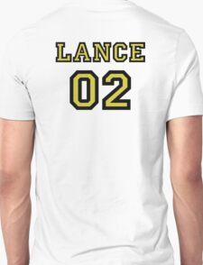 Birds of Prey Team Jersey- Dinah Lance Unisex T-Shirt