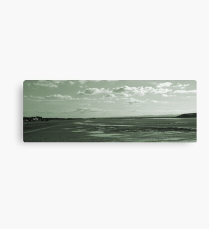 Weston Bay Canvas Print