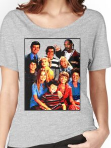 A Very Brady Snoop Women's Relaxed Fit T-Shirt